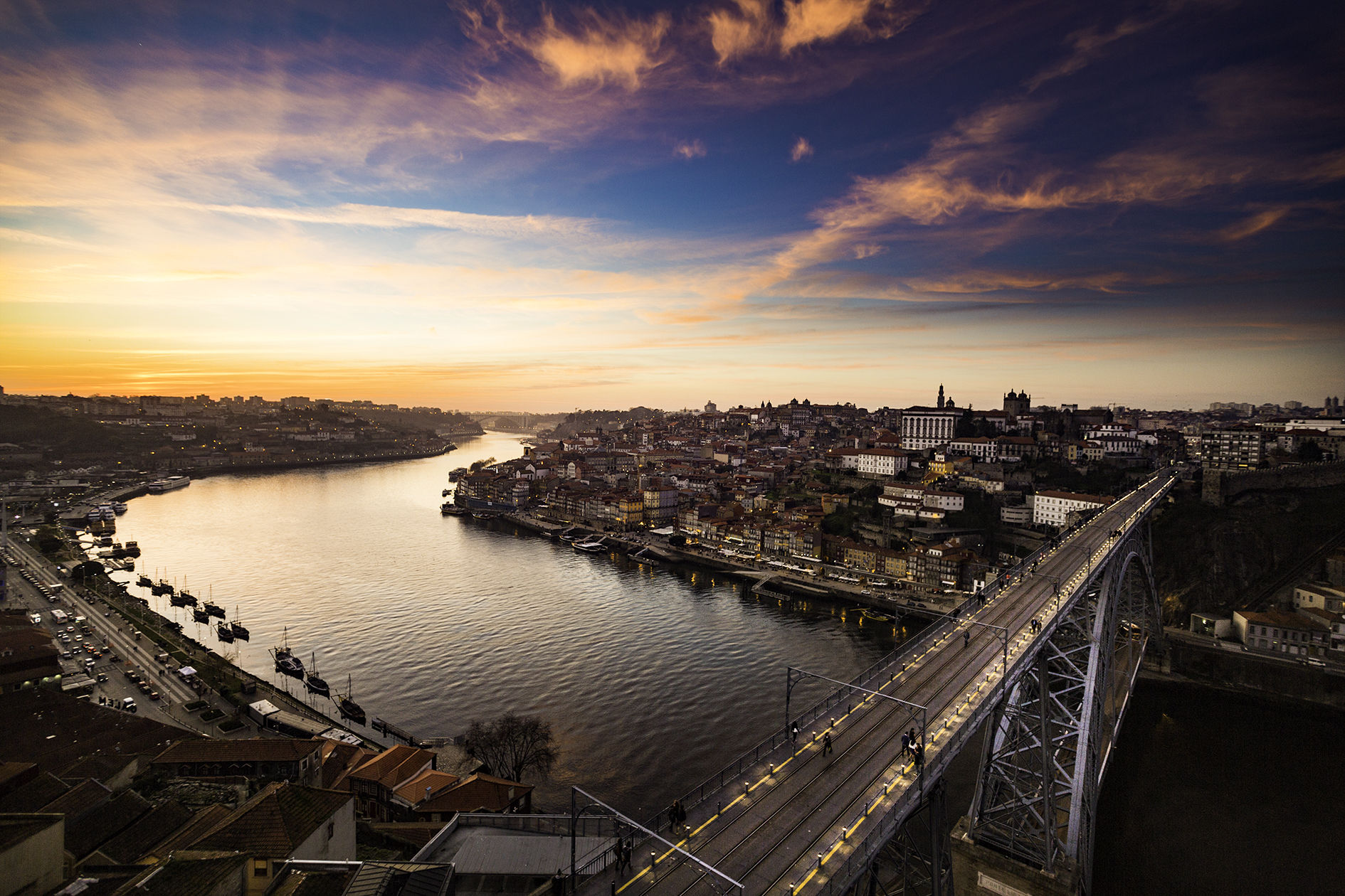 Climate Change Leadership from 5 to 7 march 2019 in Porto